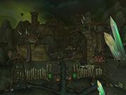 Dragonmaw Fortress