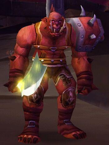 Hellfire Sentry