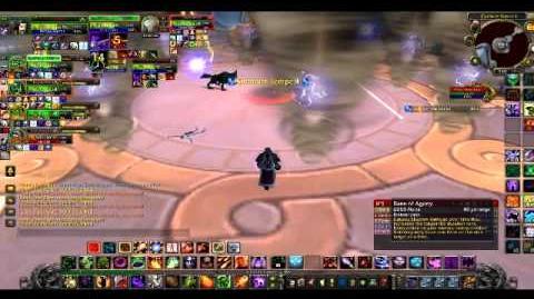 How2 ~ Heroic The Vortex Pinnacle - Grand Vizier Ertan WoW