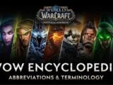 World of Warcraft terminology