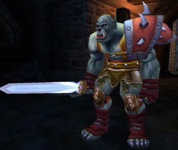 Blackrock Gladiator