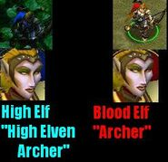 HighBloodElfArcher