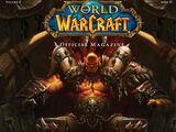 World of Warcraft: The Magazine Issue 3