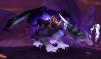 Protectorate Nether Drake