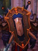 Royal Crest of Lordaeron