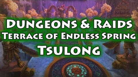 Terrace of Endless Spring - Tsulong (LFR)