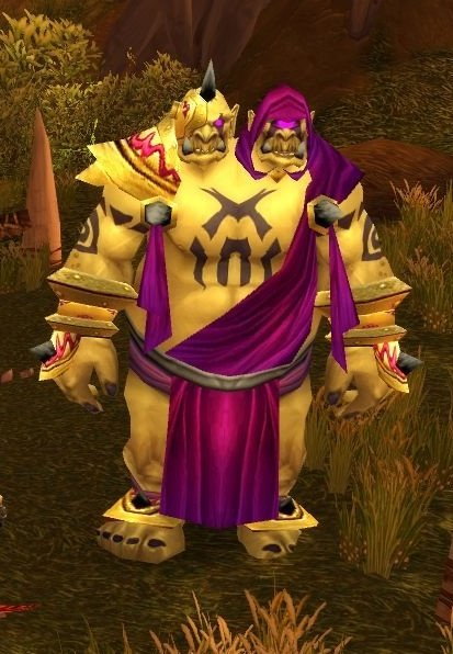 Mogor the Ogre | WoWWiki | FANDOM powered by Wikia