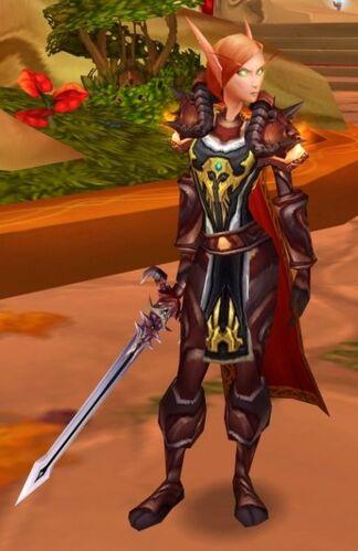 Captain Selana