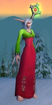 Green Wedding Hanbok