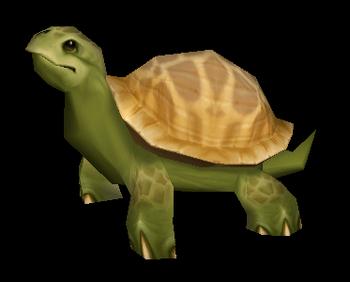 Image of Speedy