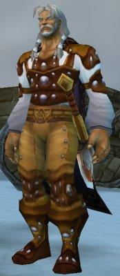 Trapper Jethan