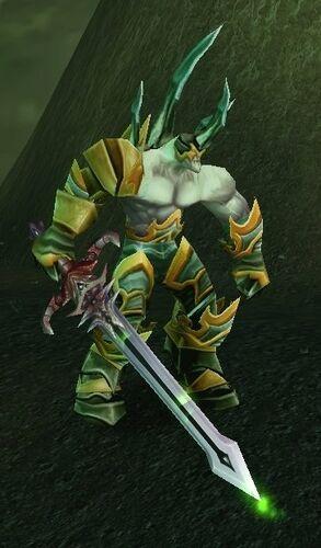 Anger Guard