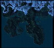 Dissension Map