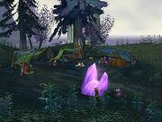 Geezle's Camp