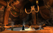 Icemist Village2