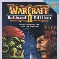 Warcraft Ii Battle Net Edition Wowwiki Fandom