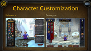 Wow Classic Restoring History panel image10-BlizzCon 2018