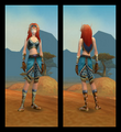 BloodElf Female Loose Chain Mail Armor Set.png