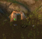 Sven's Camp (Cataclysm)