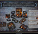World of Warcraft: Warlords of Draenor Collector's Edition