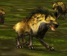 Gordok Mastiff