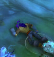 Nantar deceased - Battle for Azeroth