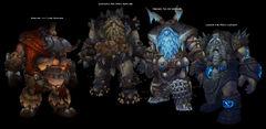 Vault of Archavon bosses