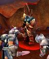 Invading Felguard