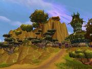 Kil'sorrow Fortress