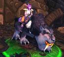Incursion Huntress