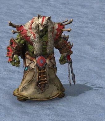 Shaman Warcraft Iii Wowwiki Fandom