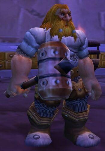 Brandur Ironhammer