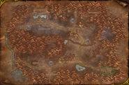Eastern Plaguelands Map