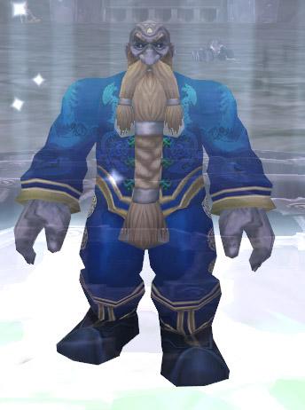 Elder Morndeep