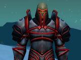 Dark Iron Shoulders