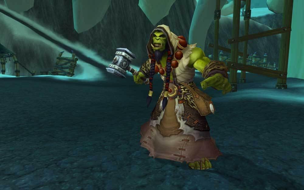Doomhammer   WoWWiki   FANDOM powered by Wikia