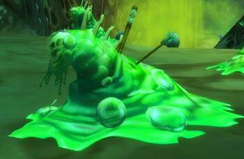 Noxious Slime