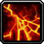 Spell fire moltenblood