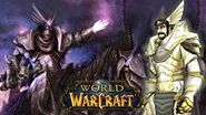 The Story Of The Only Known Undead Paladin Sir Zeliek - Warcraft Lore