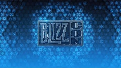 BlizzCon 2018 All-Access Kickoff Show