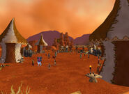 Brewfest in Durotar