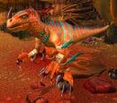 Terrortooth Scytheclaw