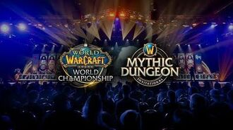 World of Warcraft Esports 2018 Plans Revealed