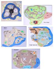 Cataclysm Map