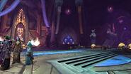 Netherlight Temple - Hall of Balance updated