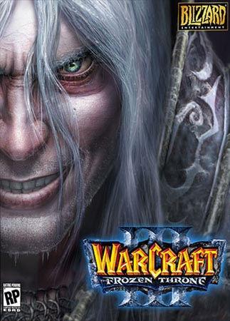 Warcraft Iii The Frozen Throne Wowwiki Fandom