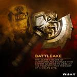 Battleaxe-Warcraftmovie Tumblr 1200