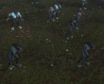 Bloodfang Stalker