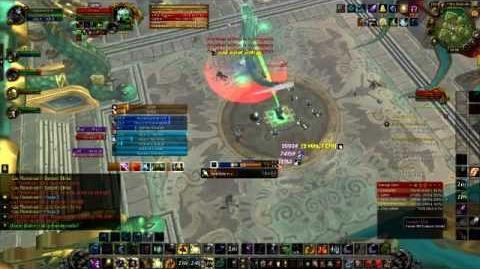 Liu Flameheart Third Boss Temple of the Jade Serpent Heroic Dungeon Guide WoW MoP