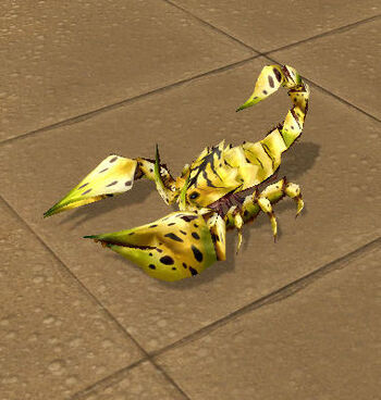 Image of Scorpid (battle pet)